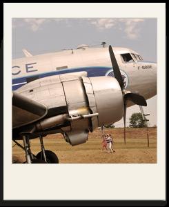 Polaroid DC3