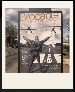 Polaroid Brocante 2018