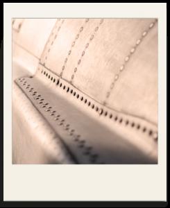 Polaroid fuselage
